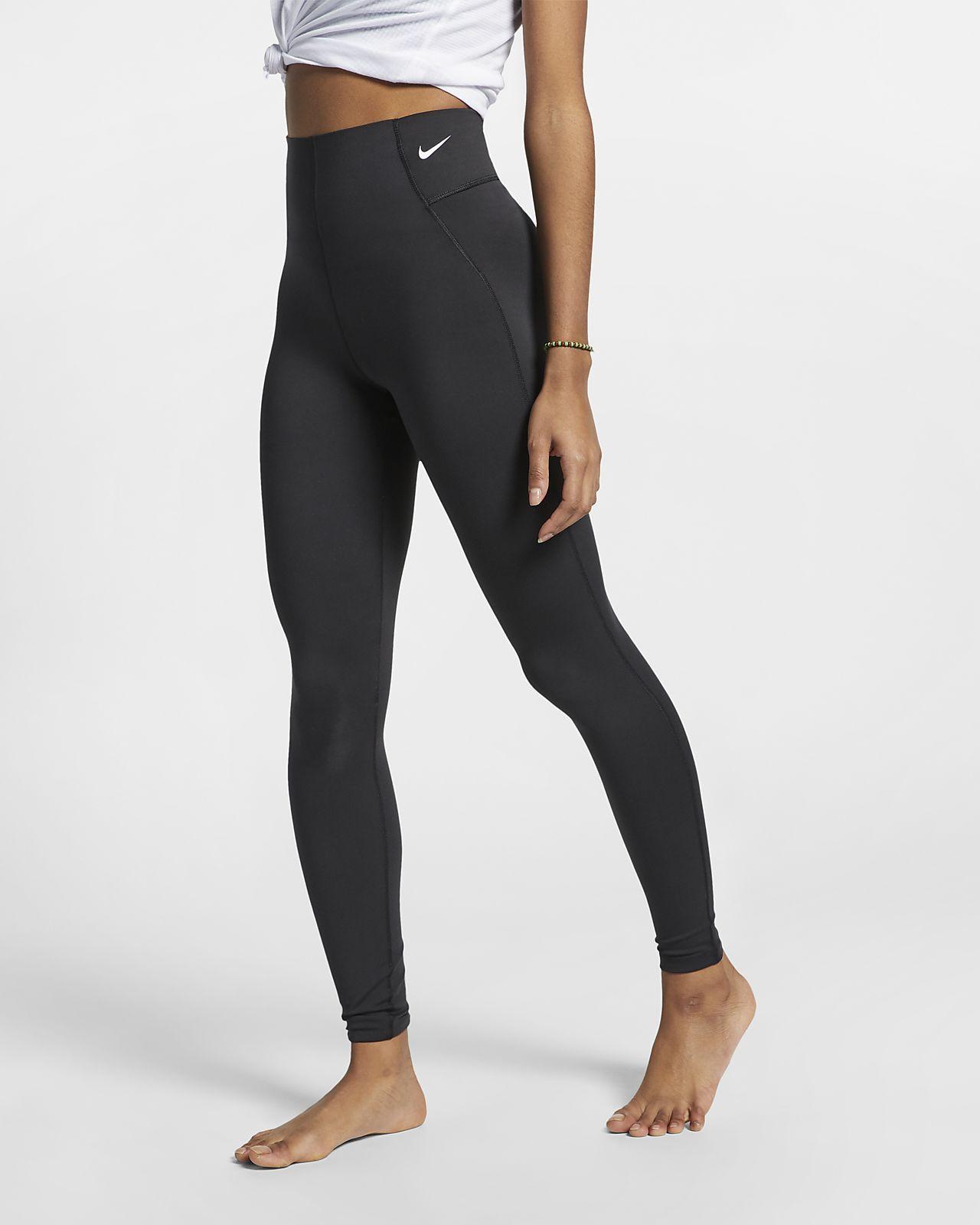 f9420b639061da Nike Women's Yoga Training Tights Victory in 2019 ...