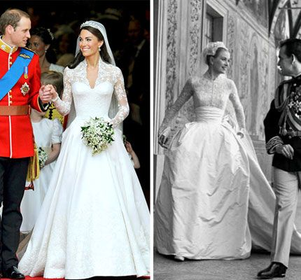Kate Middleton\'s royal wedding dress | Princess kate, Princess and ...