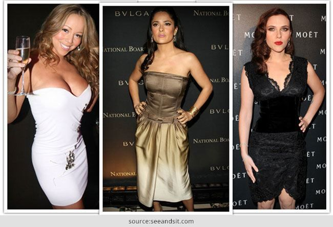 Fashion Tips For Hour Gl Body Shape