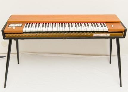 Hohner Clavinet D6, Rarität, akustische Keyboard Legende in Bonn