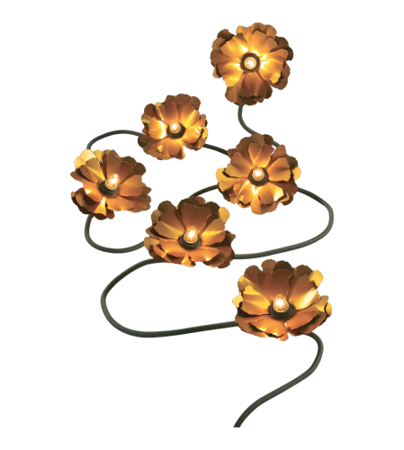 Explore flower lamp flower garlands and more