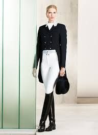 Dressage Is Elegant!