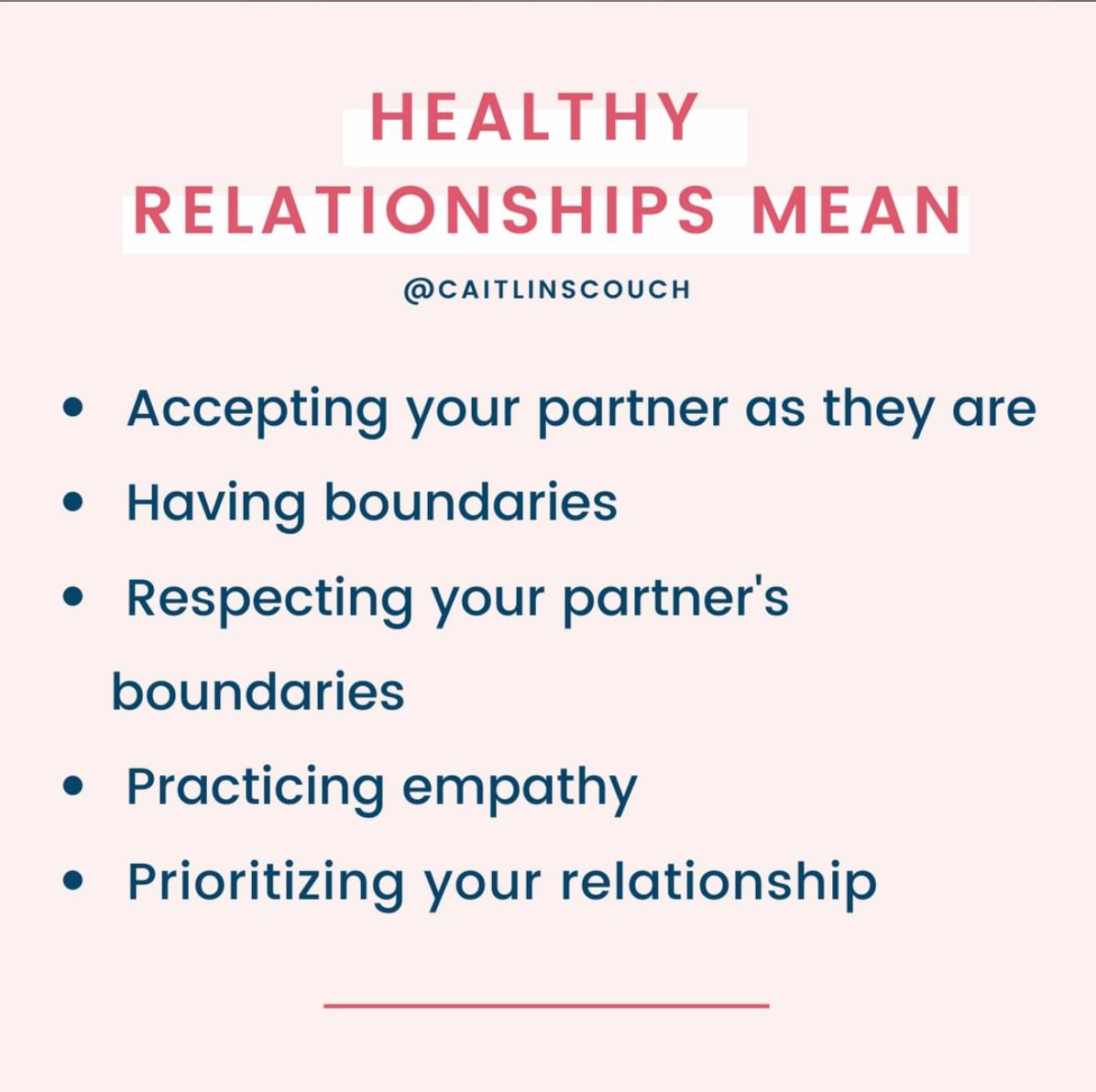 What Does A Healthy Relationship Mean Healthy Relationships Relationship Meaning Relationship Skills
