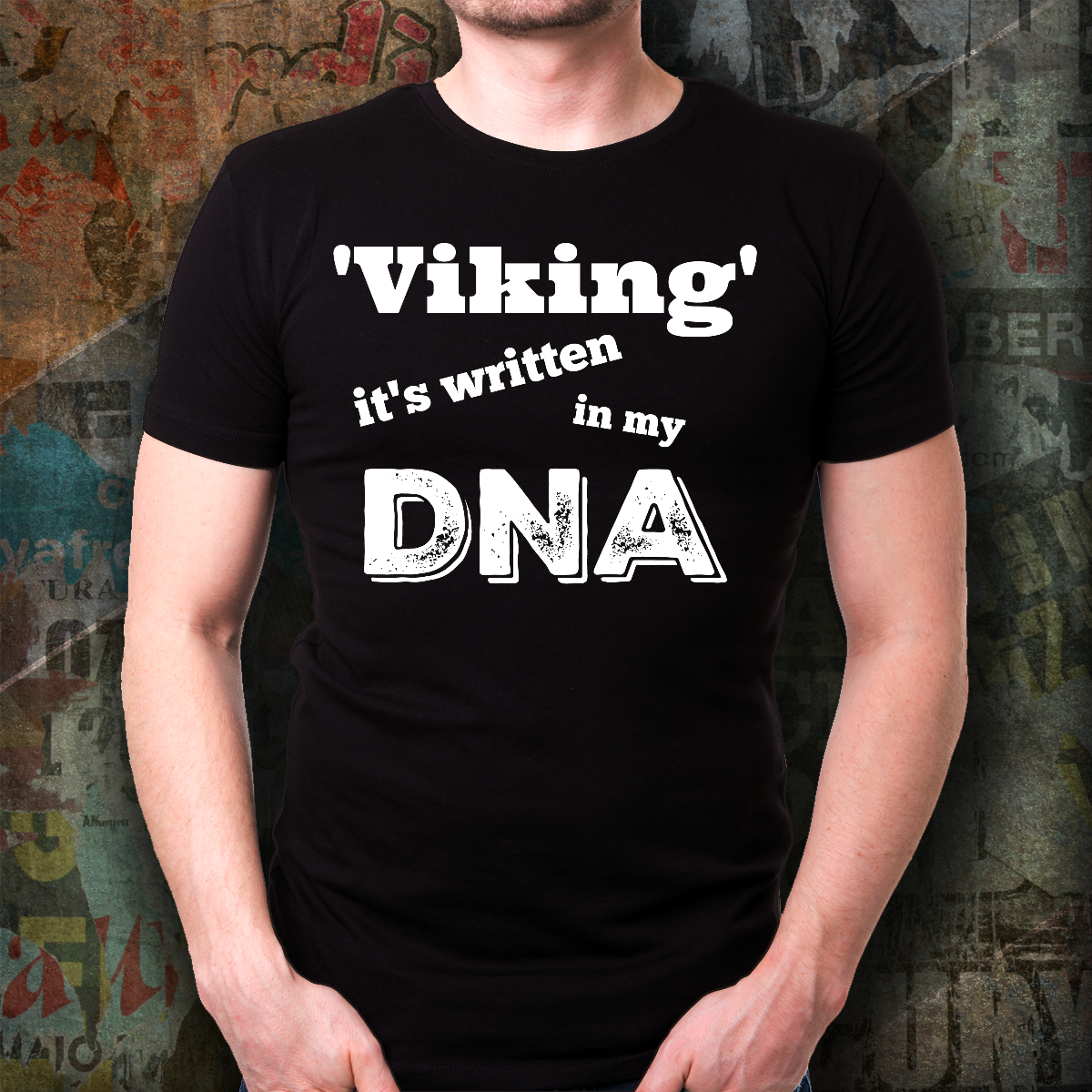 A fun Viking gift for him with Scandinavian roots. Perfect for someone from Norway, Denmark, Sweden.