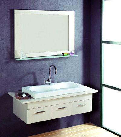 Wall Mounted IKEA Bathroom Vanities   Ikea bathroom vanity ...