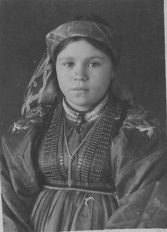 Усть-Цильма. Поморские старообрядцы. | Старые фото ...