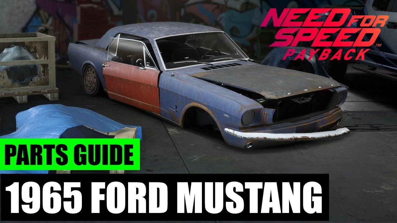 After Nissan 240z Need For Speed Payback Second Derelict Cars Is