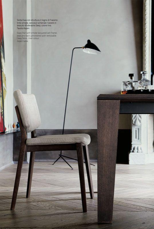 Ewa Sedia By Colico Arredamento Camerette Design