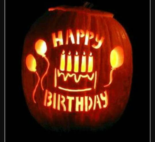 Happy Birthday | Halloween | Pinterest | Happy birthday and Birthdays