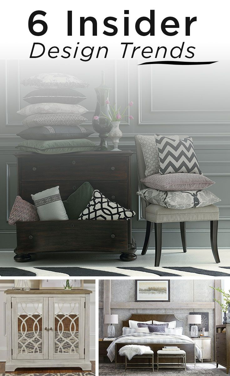 With the world's largest furniture trade show for Spring 2017 behind us, we took notes on the top design trends that pervaded the market to offer you tips on how to incorporate these into your own decor. Whether you're looking for a fresh makeover inspired by this year's hottest styles, or simply to bring a little chic to your current space, here's 6 ways you can implement these hot new looks... #Blog GAHS
