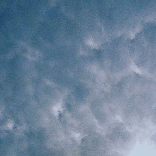 clouds can be cute ig