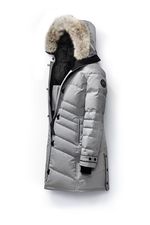 87d5415ee Canada Goose LORETTE PARKA BLACK LABEL WOMEN'S STYLE 2090LB | up to ...