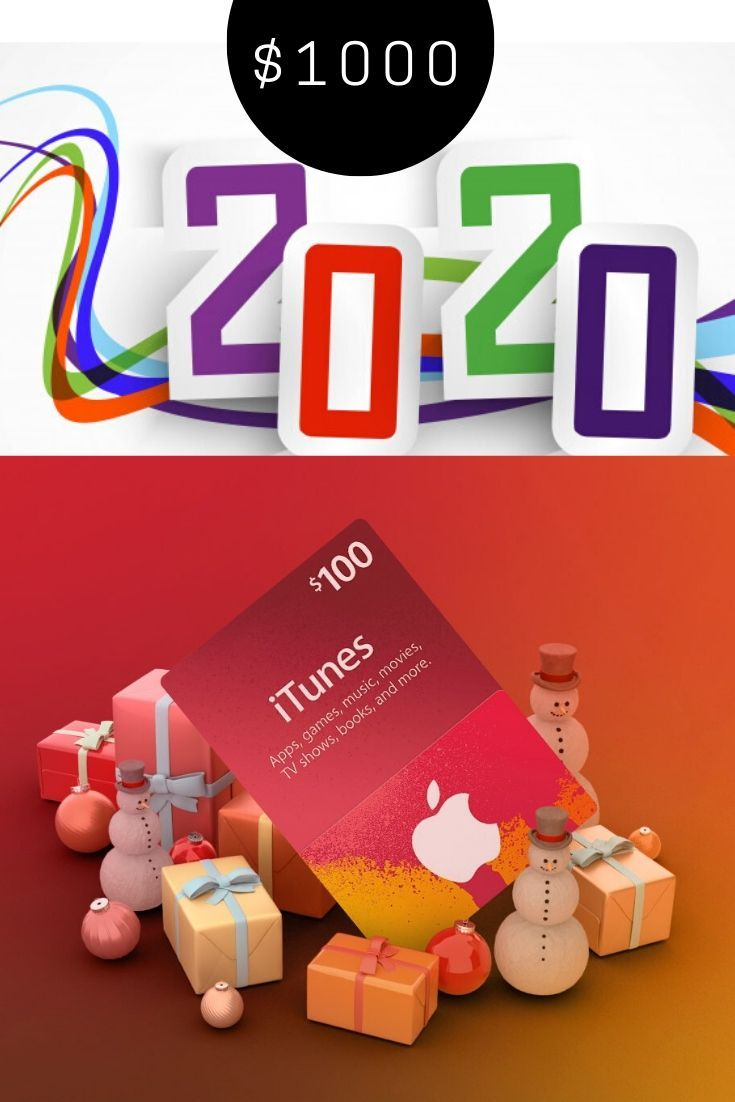 Free itunes 100 gift card offer hack in 2020 free