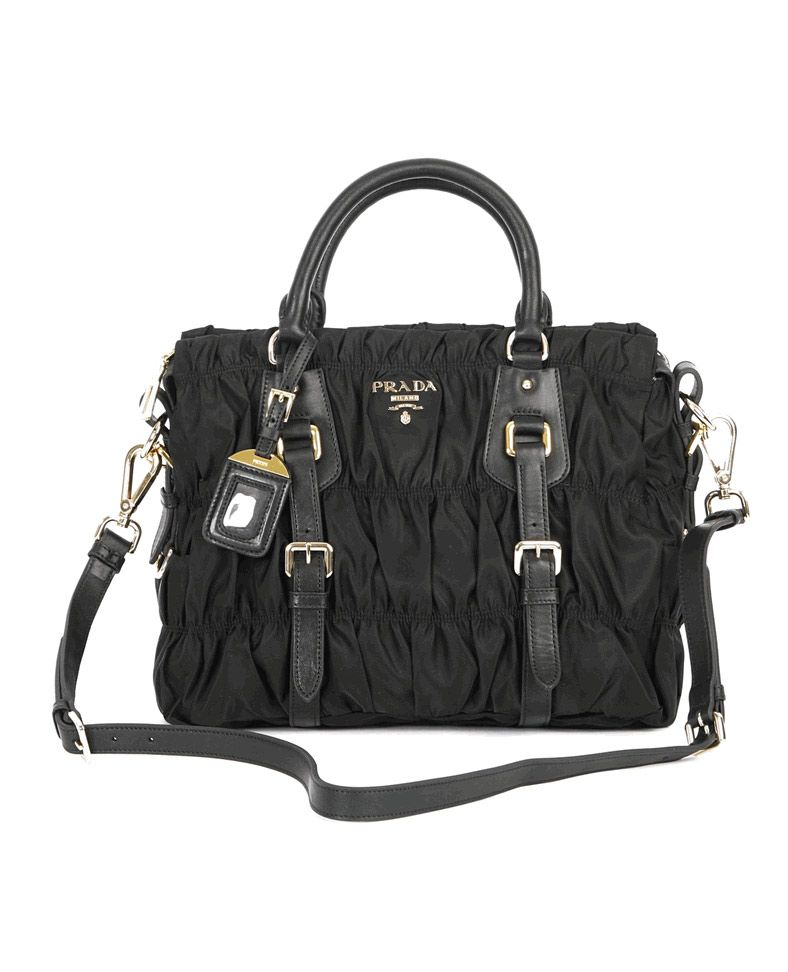 a47d3ac3a48d Pin by Boutique On 57 on Designer handbags | Prada bag, Prada bag black,  Prada