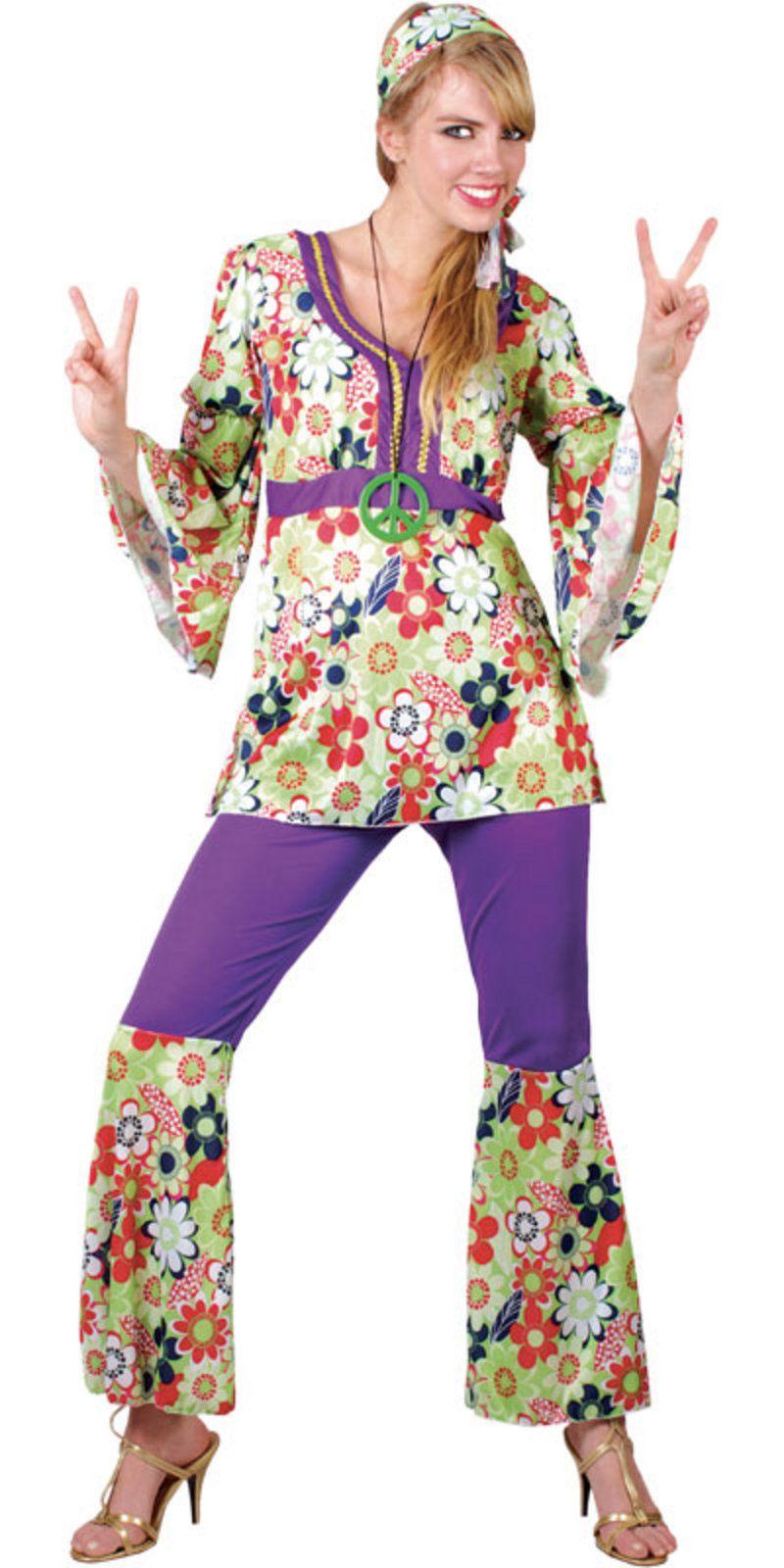 60s hippie fashion women womens groovy swinging 60s