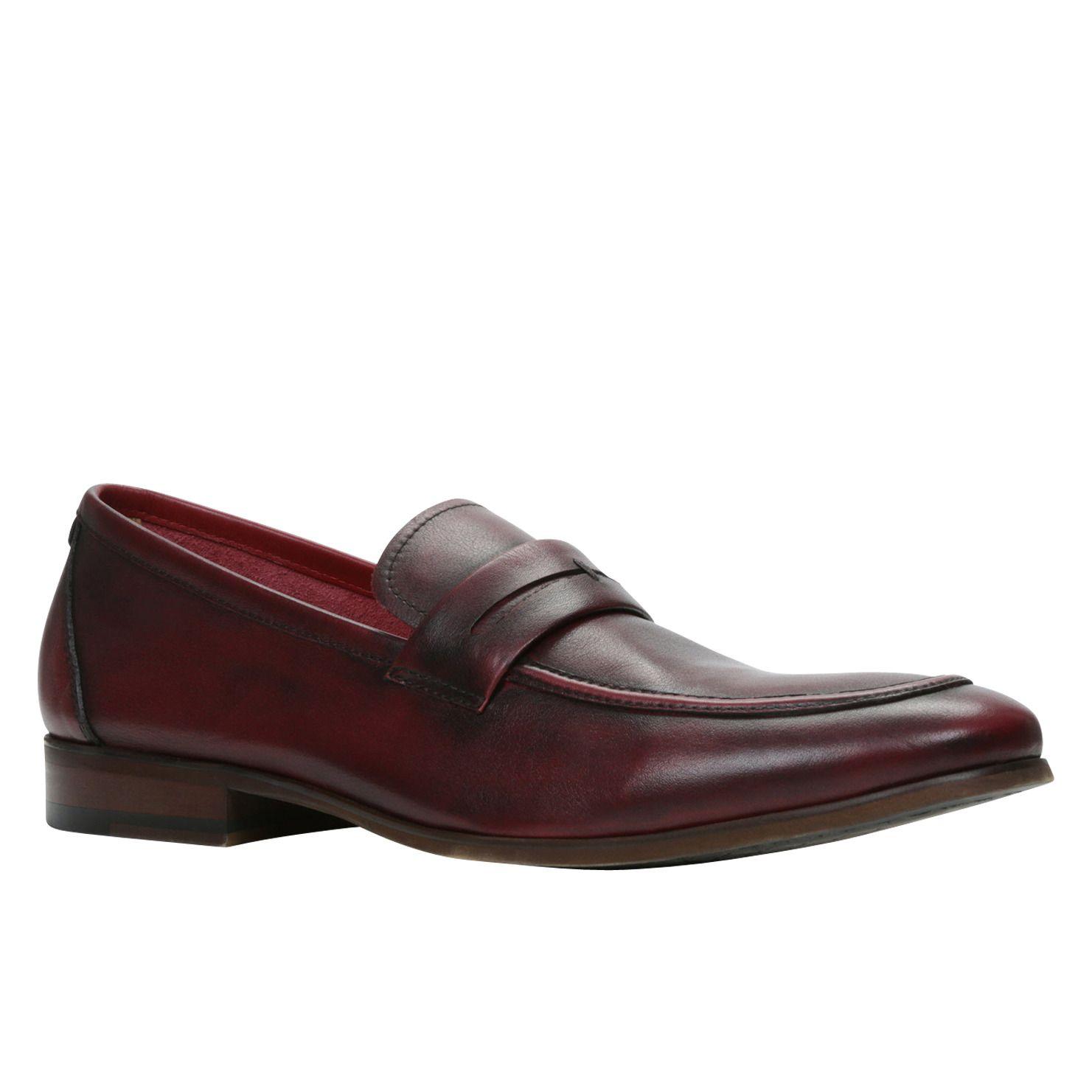 ALDO Shoes.   Mens dress loafers