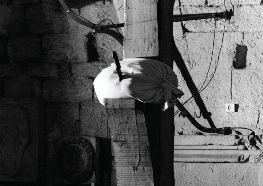 Kapoor, Pistoletto, Kounellis, Serse: l'arte è di casa a San Gimignano - Intoscana.it