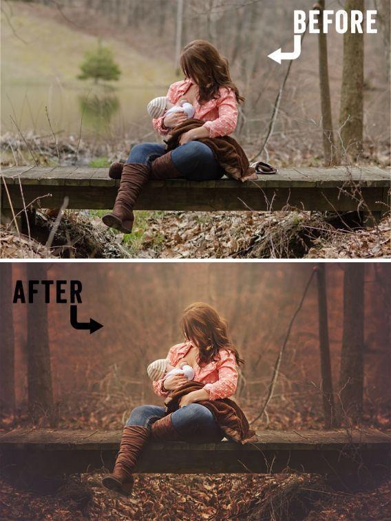 Cool Photoshop Idea