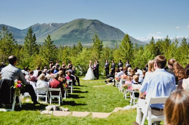 Wedding Venue Walkthrough Planner Interview Glacier Park Weddings