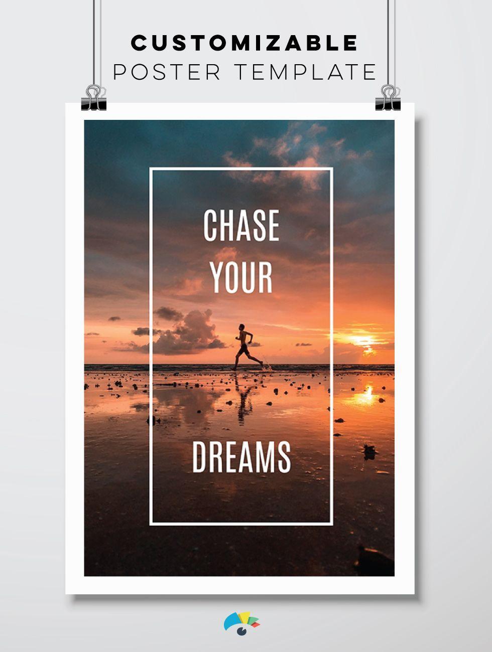 Poster Maker Design Stunning Posters
