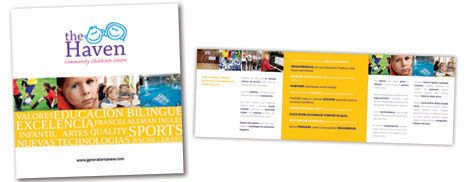 College Brochure Template Brochures And Brochure Template - College brochure templates
