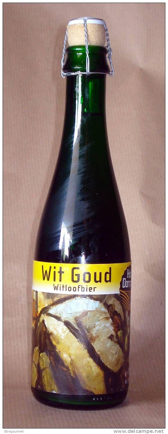 Wit Goud, witloofbier Hof ten Dormaal // 8/10