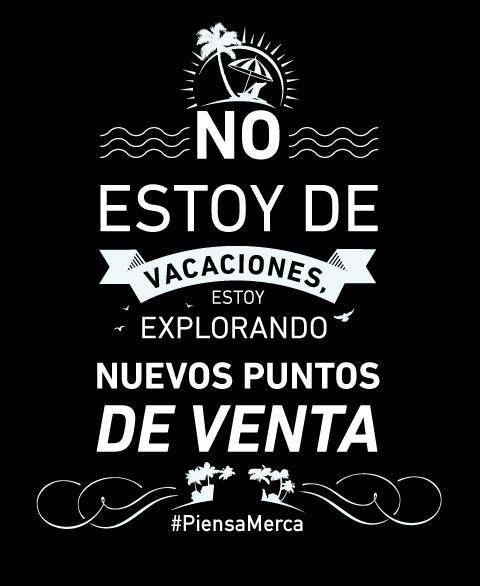 Vacaciones Piensamerca Thinkindexus Psicologia Del Consumidor Frases De Marketing Frase Del Día