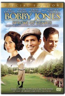 Watch Bobby Jones: Stroke of Genius Full-Movie Streaming