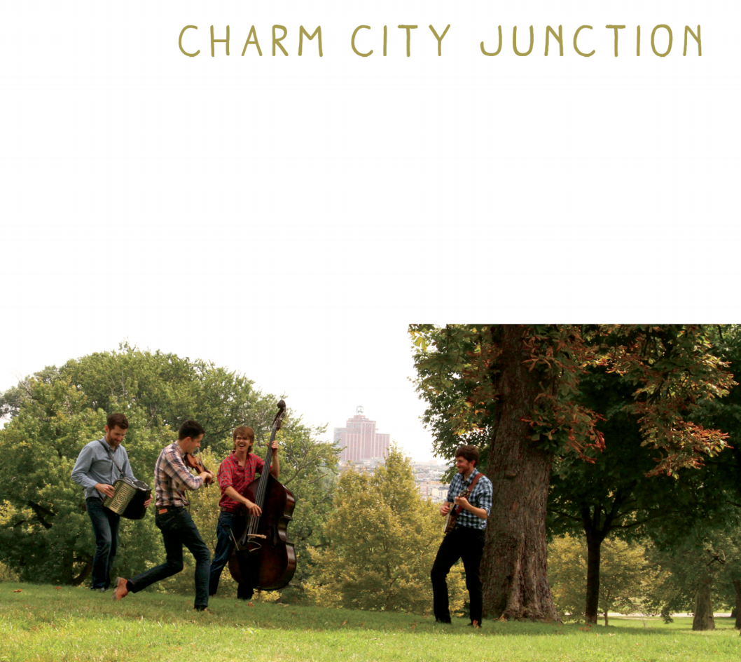 July10: 6pm-8pm- Charm City Junction - Home