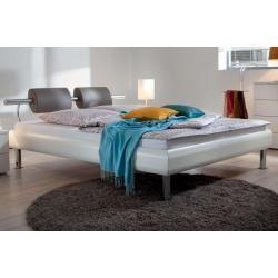 Photo of Hasena, bed Top Line Prestige 18 Grado Oria, 100×200 cm, HasenaHasena