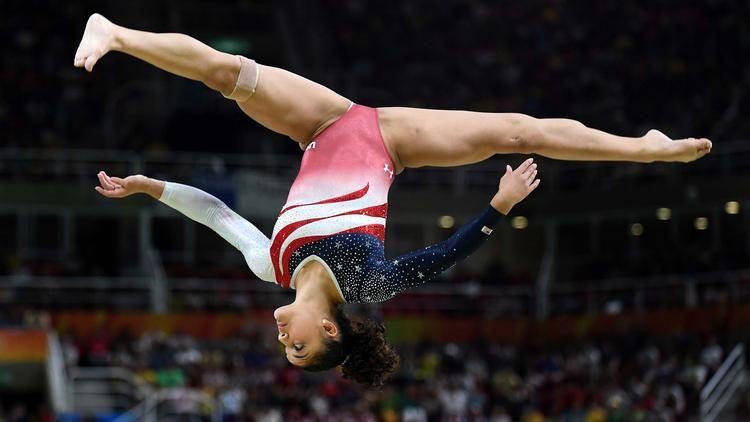 Pin on Rhythmics Gymnastics Leotards