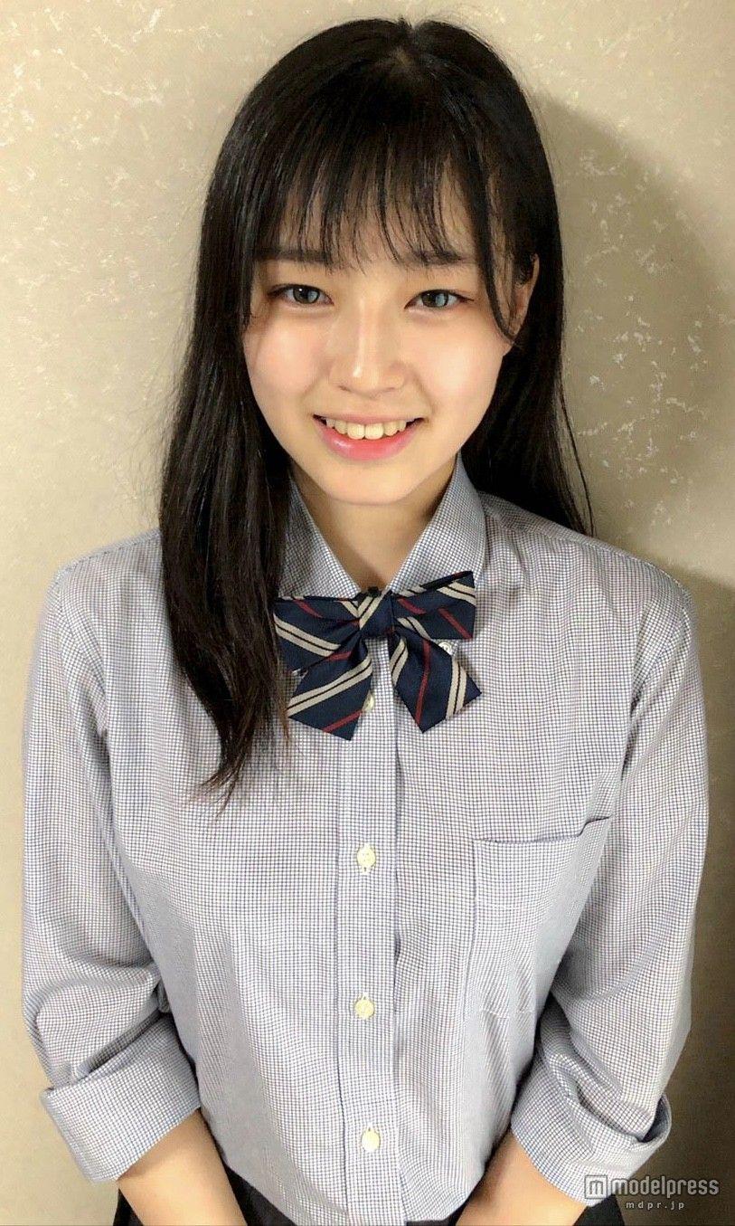 女子 高生 ミスコン