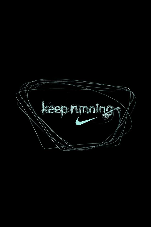 Running Nike Iphone 4s Wallpaper Iphone 4 S Wallpapers