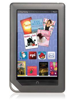 Love My Nook Color Tablet Barnes And Noble Nook Nook