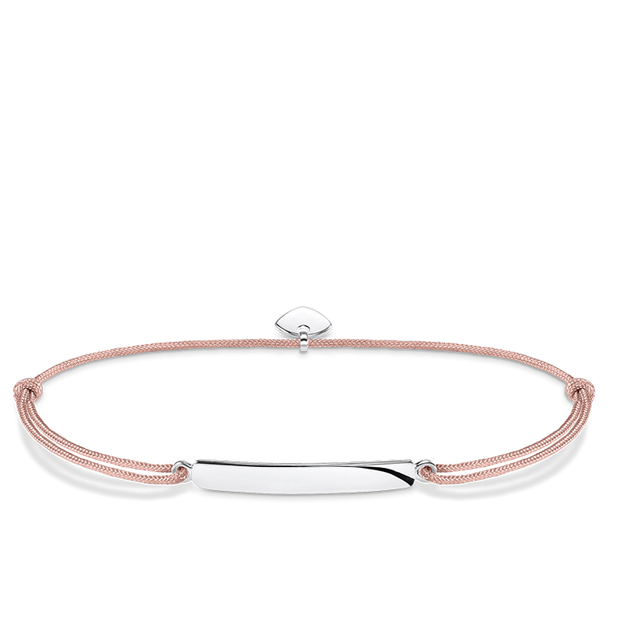 Little Secrets Farbenfrohe Freundschaftsarmbander Von Thomas Sabo Armband Silber Armband Und Thomas Sabo