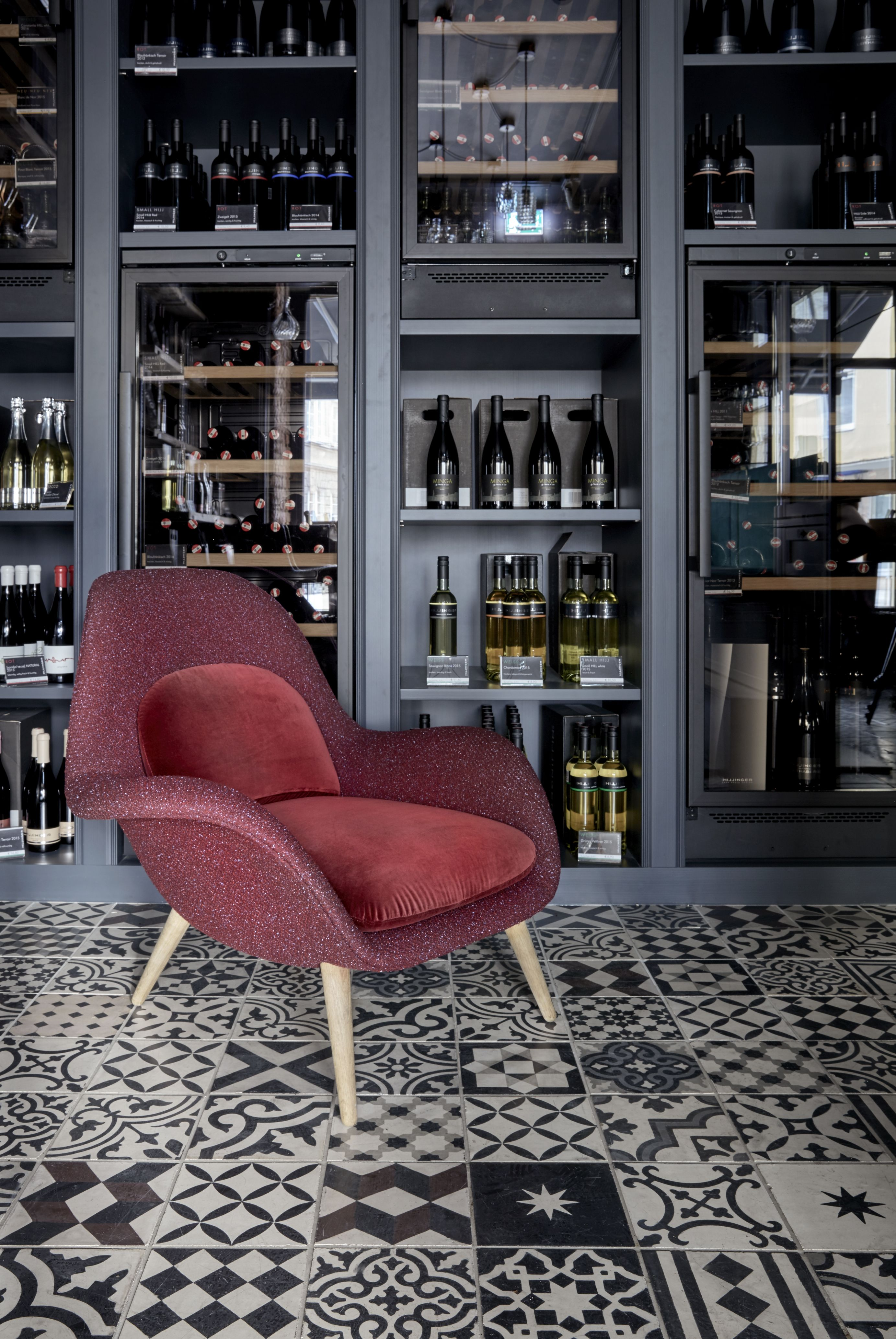 Swoon Lounge By Space Copenhagen I Fredericia Furniture Fredericia Furniture Furniture Lounge Areas