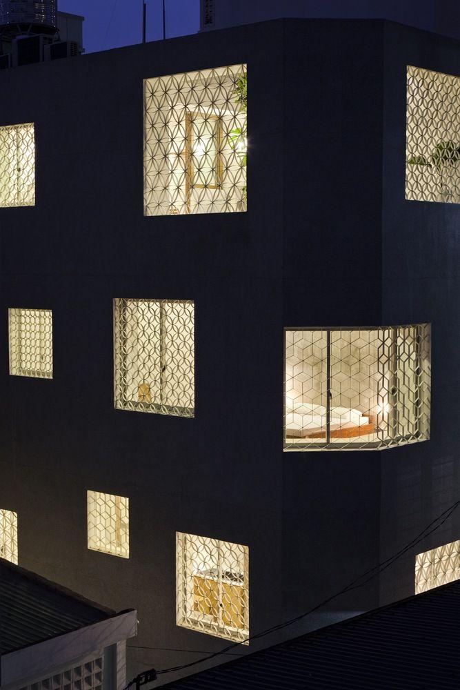 Galería de Casa HEM / Sanuki Daisuke architects - 2