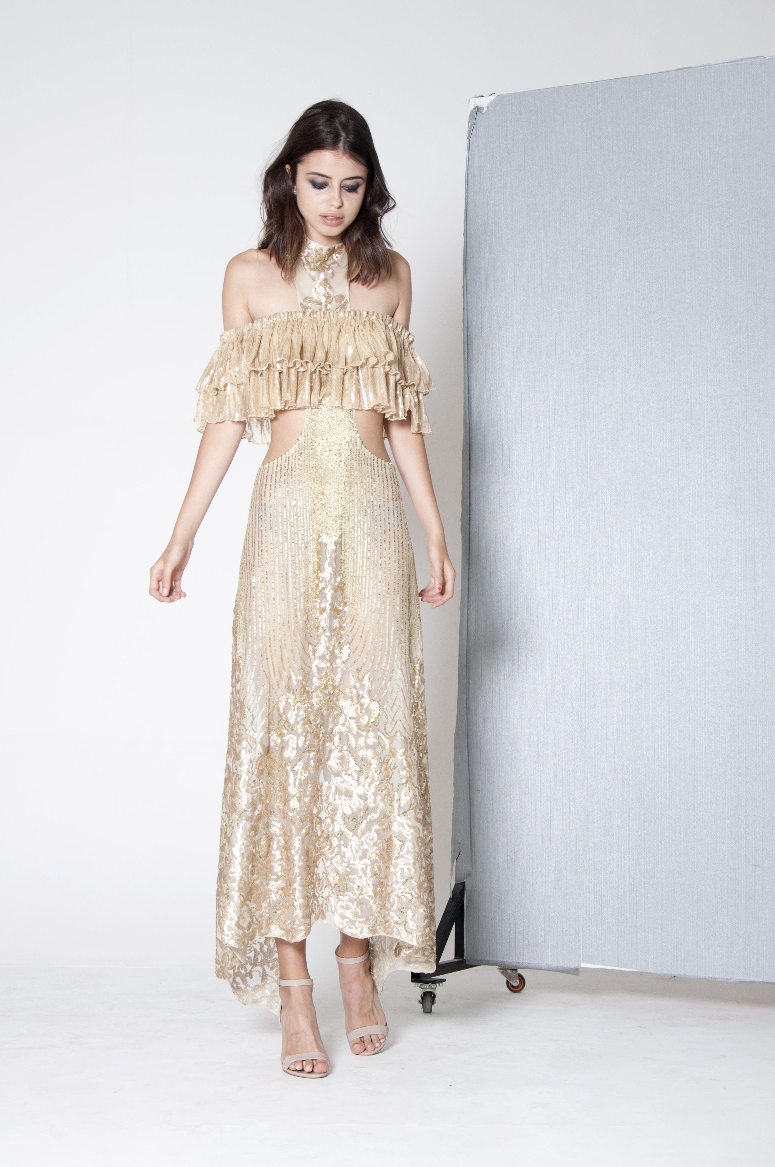 ee1f0dc431d SS17 womenswear by JIRI KALFAR