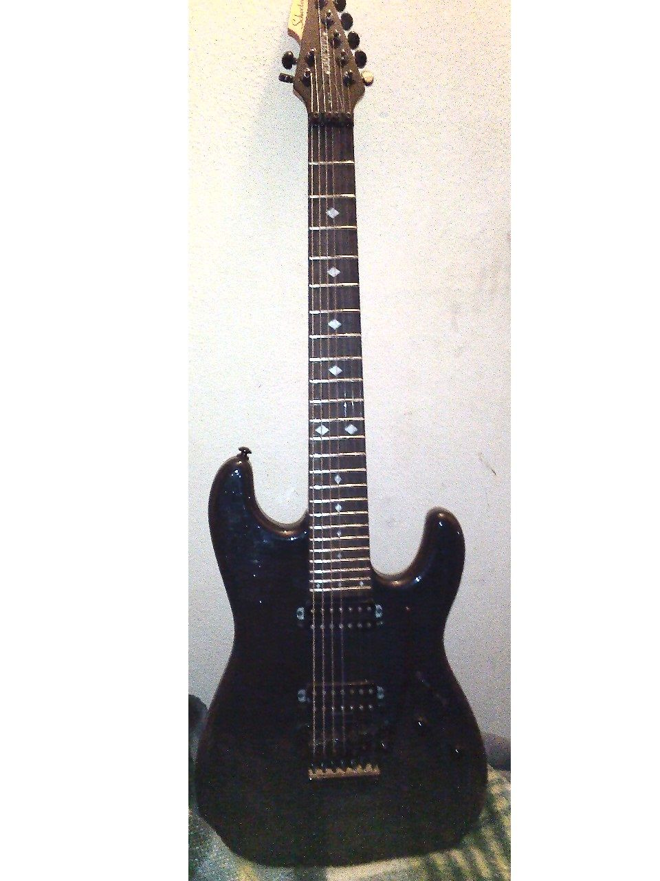 schecter v 7 diamond series 7 string products i love schecter v 7 diamond series 7 string rock starsguitars