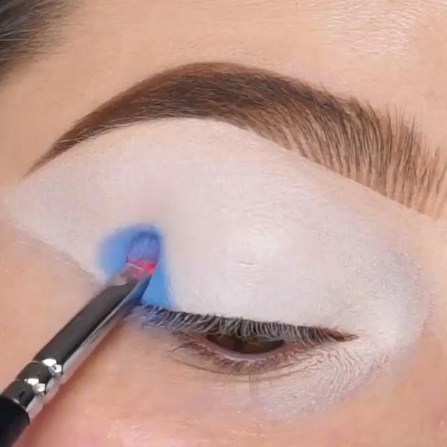 Glam Eye Make-Up Tutorials! #eyeshadowlooks