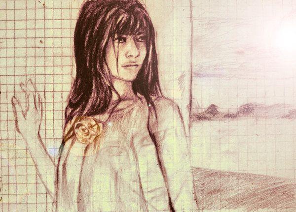 Rei Hino by ymymy.deviantart.com on @deviantART
