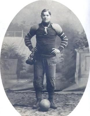 f9bceb88c Old Football Uniform Photo  I would like if someone could possibly identify  the uniform in