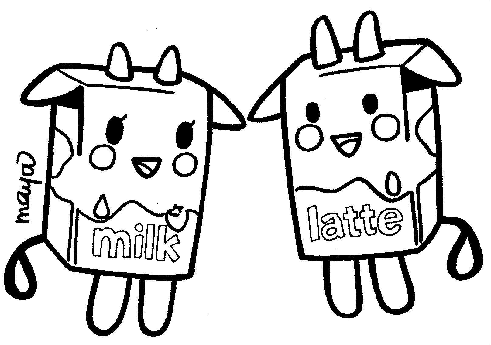 Disegni Da Colorare Animatronics