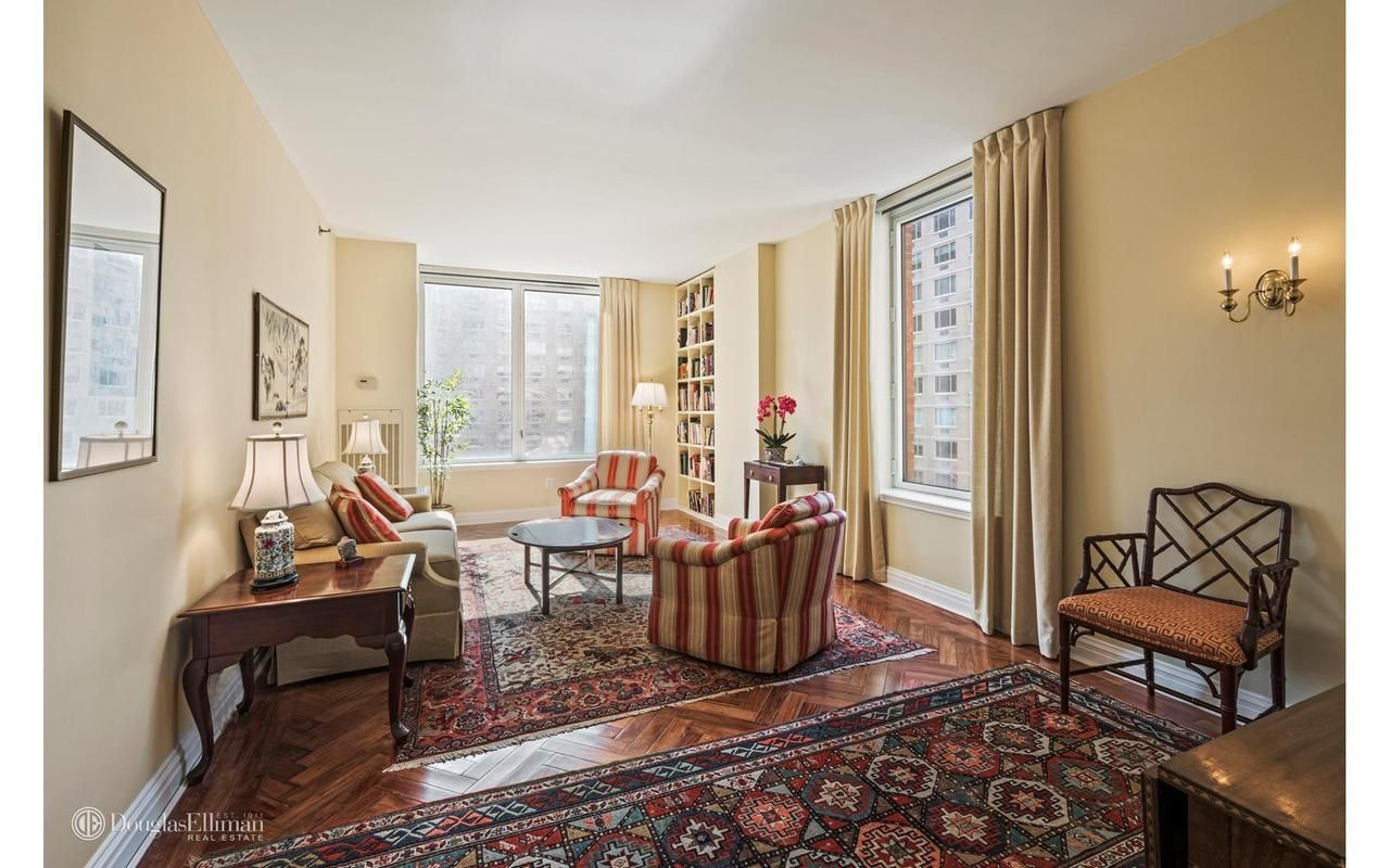 15 West 63rd Street 19c In Lincoln Square Manhattan Streeteasy Upper West Side Apartment New York City Apartment New York Apartments