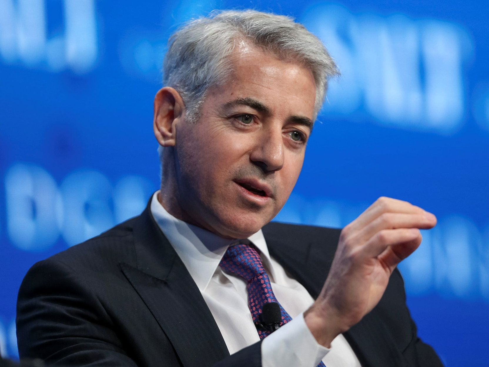 Bill ackman has a plan to save trumps presidency hedge