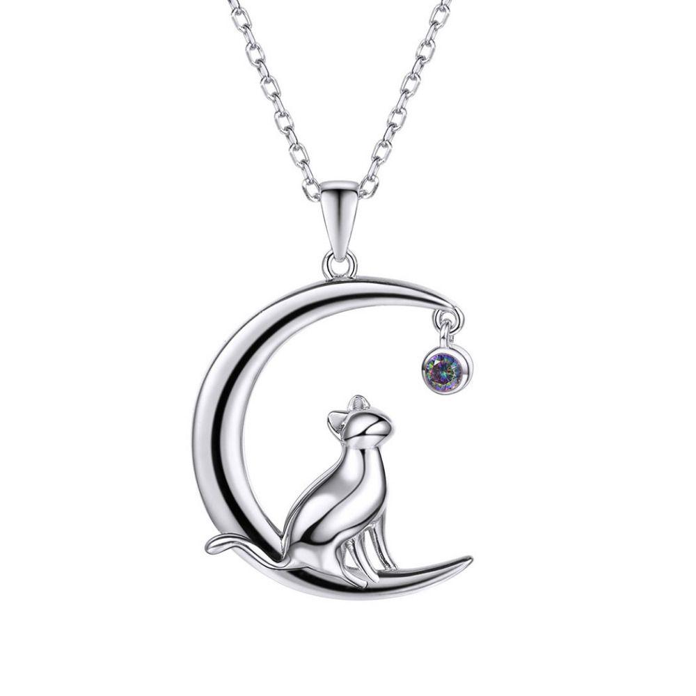 ou acheter un collier lune pour chat
