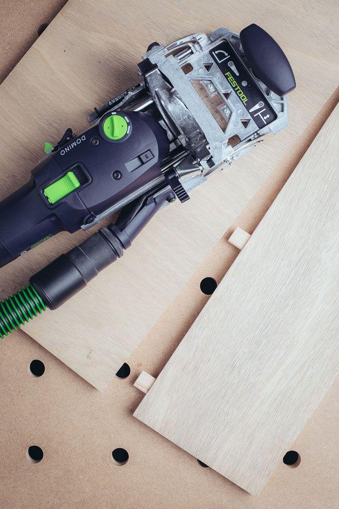Festool Domino With Images Festool Festool Tools Carpentry Tools