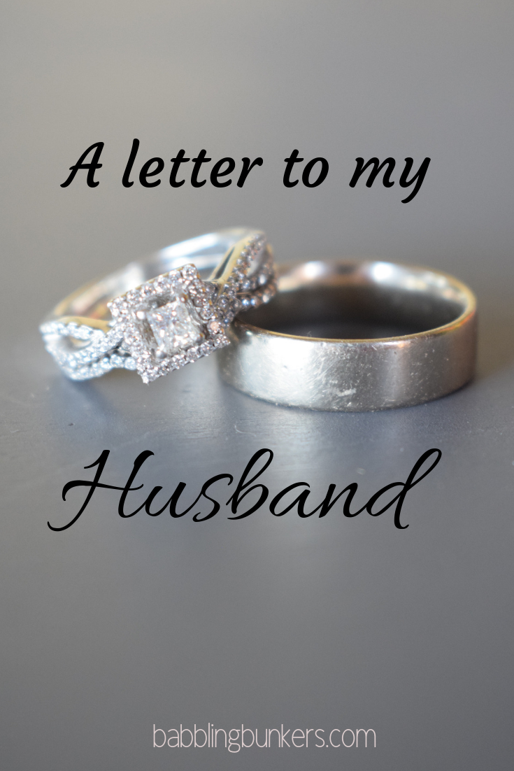 Anniversary Letter To My Husband.A Letter To My Husband Letters To My Husband Anniversary