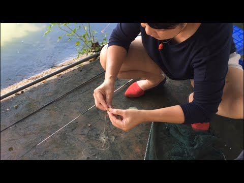 How to Make Fishing Bait Simple and Effective - DIY - Fishing Tips - Mồi Câu Cá Đơn Giản - (More info on: https://1-W-W.COM/fishing/how-to-make-fishing-bait-simple-and-effective-diy-fishing-tips-moi-cau-ca-don-gian/)