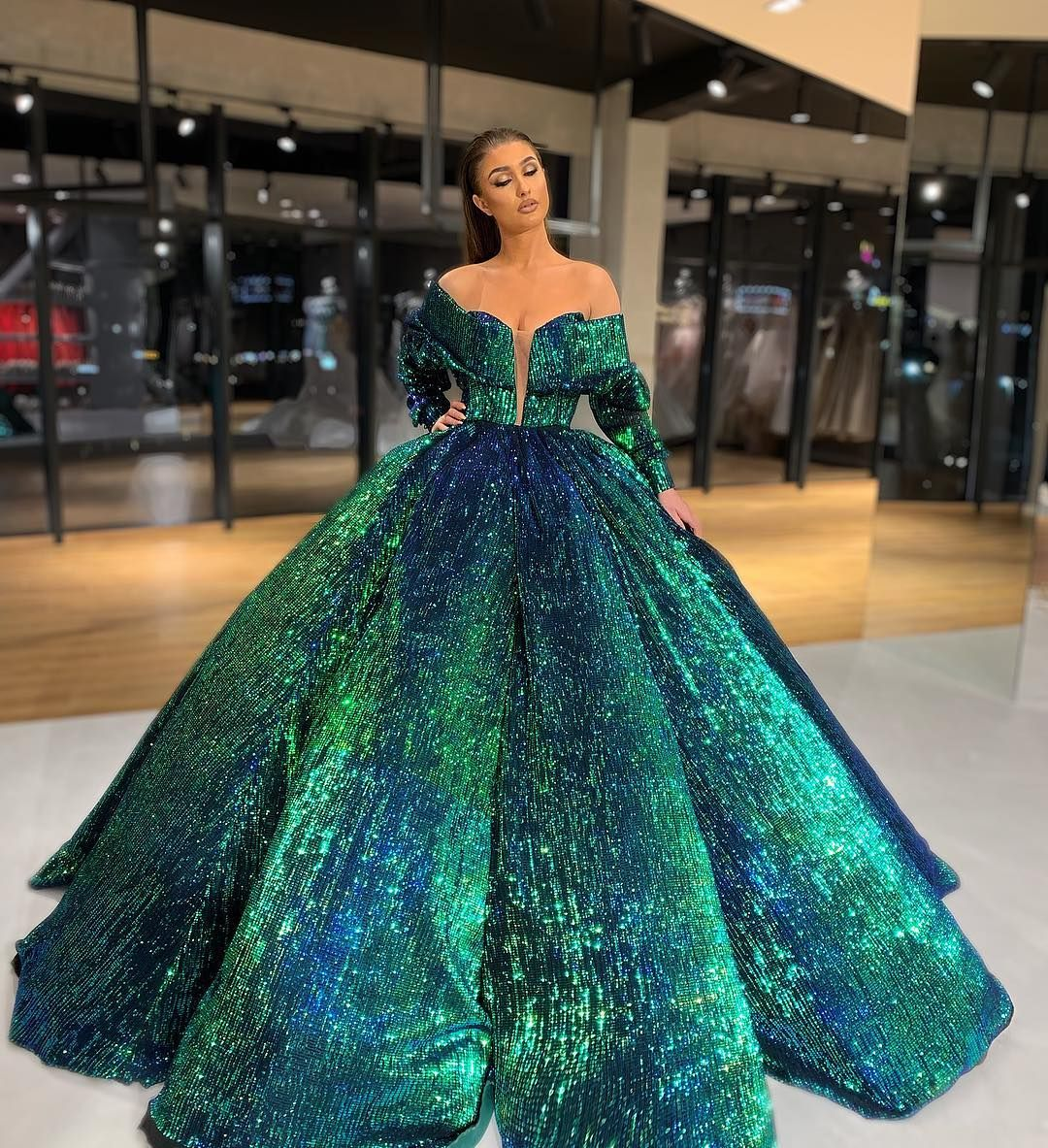 Lost In The Galaxy Hair Mua By Dafineneziri Walonefashiongroup Wfg Ball Dresses Gowns Dresses [ 1183 x 1080 Pixel ]